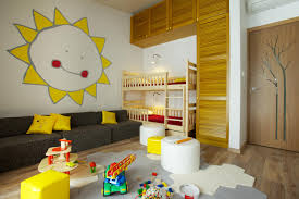 Designer Sofa Throws Bedroom Yellow Painting Playbeds With Modern Sofa Bed And Pouf