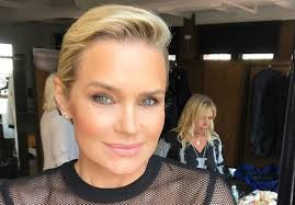 did yolanda foster cut her hair yolanda hadid opens up about new boyfriend i am so happy