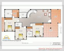 Duplex Plan Home Designs In India Impressive House Design And