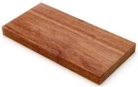Santos Mahogany Laminate Flooring Mahogany Santos Hardwood Sample Woodworkers Source