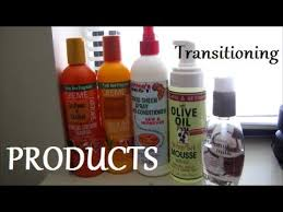 2013 top natural hair products effective products for transitioning hair youtube