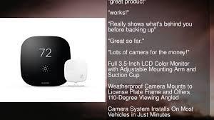 peak wireless backup camera system dolgular com