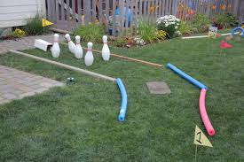 The Backyard by Outdoor Fun Backyard Mini Golf Course Kix Cereal