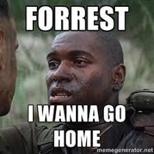 Forrest Gump Memes - bubba gump meme generator forrest gump pinterest