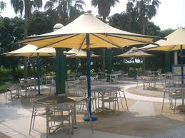 Large Tilting Patio Umbrella by Outdoor Restaurant Patio Umbrellas Commercial Patio Umbrellas