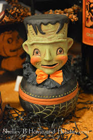 Halloween Decorations Arts And Crafts 396 Best Halloween Images On Pinterest Halloween Decorations
