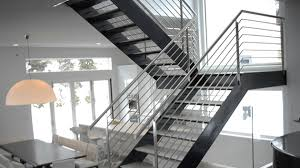 office stairs design what to consider in choosing a staircase design home design lover