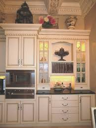 how to distress kitchen cabinets kitchen creative white antique kitchen cabinets images home