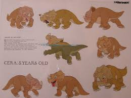 image gallery land before time cera