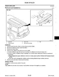 nissan armada lift gate motor need help replacing the rear window hinge nissan armada forum