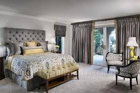 dark gray master bedroom ideas wooden flooring purple covered