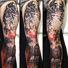 star wars tattoos men u0027s tattoo ideas best cool tattoos for