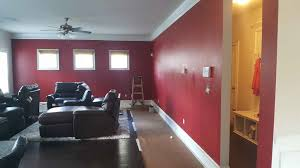 see our work d a g painting woodstock ga home painting