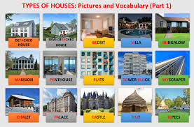 adjectives for describing african houses learn english with africa