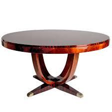 Art Deco Dining Room Set by Art Deco Art Deco Dining Table Kobe Table