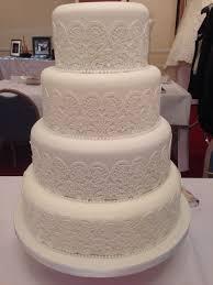 wedding cake lace cake lace wedding cake cake by savanna timofei cakesdecor