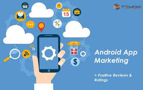 android app marketing affordable reliable android app marketing service from temok