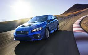 volkswagen wrx car review subaru refines 2015 wrx and sti latimes