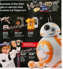 remote control bb 8 black friday target sneak peek target weekly ad scan for 12 13 u2013 12 19 totallytarget com