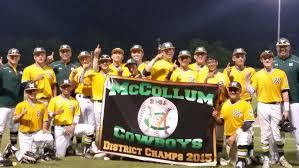 mccollum high school yearbook varsity baseball mccollum high school san antonio