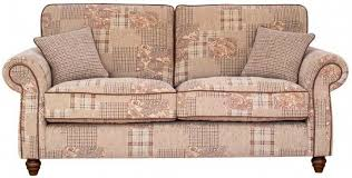 Buoyant Upholstery Limited Buy Buoyant Finley 4 Seater Fabric Sofa Online Cfs Uk