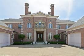chateau style chateau style home indiana luxury homes mansions for