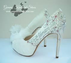 wedding shoes australia blue wedding shoes for australia