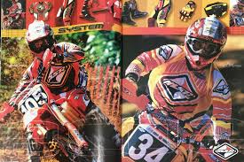 travis pastrana motocross gear msr 2001 2002 gear mx gear guide