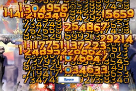 Maplestory Chairs Gms Override Coin Shop Chairs Damage Skins And Mounts Js4 Red