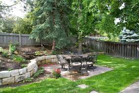 Landscaping Ideas Hillside Backyard Sloped Backyard Landscaping Ideas Pinterest Sloped Backyard