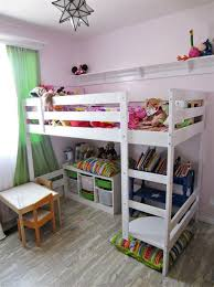 Maine Bunk Beds Mydal Bunk Bed Review Intersafe