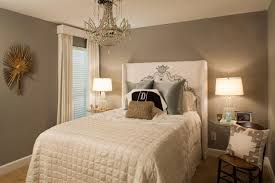 bedroom simple stunning small bedroom with taupe color design