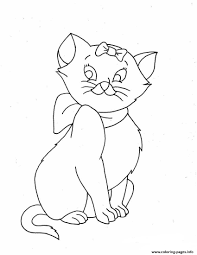 female cat animal s5c1d coloring pages printable