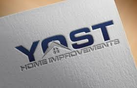 Home Design Logo by Yost Home Improvements Logo Design Swiftdone