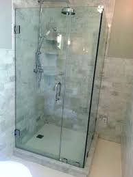 Lowes Frameless Shower Doors Glass Tub Door Seoandcompany Co