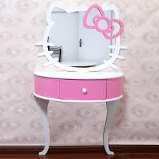 Minnie Mouse Vanity Mirror Hello Kitty Hello Kitty Bathroom Mirror Decorative Vanity Mirror