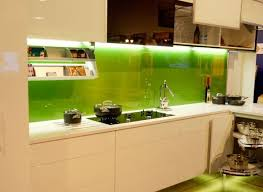 kitchen backsplash green kitchen cool lime green glass kitchen backsplash below white