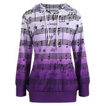 online get cheap music notes hoodie aliexpress com alibaba group