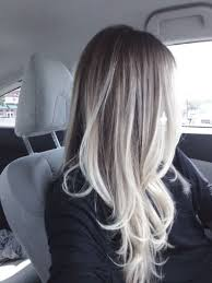 pics of platnium an brown hair styles platinum blonde balayage окрашки pinterest blonde balayage