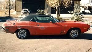 ebay dodge challenger 1970 dodge challenger r t the pr car