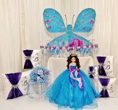 Quinceanera Table Centerpieces Quinceanera Table Decorations