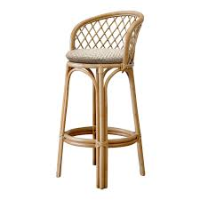 bar stools wicker counter stools rattan bar stools cheap outdoor