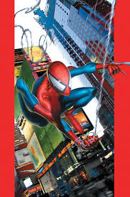 ultimate spiderman fan art ultimate spider man vol 1 1 cover