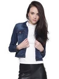buy denim jacket for women women u0027s dark vintage jackets online