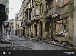 old abandoned buildings abandoned old buildings streets image photo bigstock