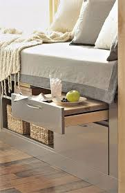 creative under bed storage ideas for bedroom