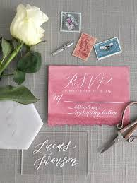 6 common questions about wedding rsvp cards u2014 elisaanne calligraphy