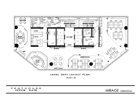 open plan layout typical floor plan modern open thraam com