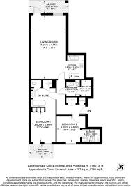 Hammersmith Apollo Floor Plan by 2 Bedroom Apartment To Rent In Queen U0027s Wharf 2 Crisp Road W6 W6