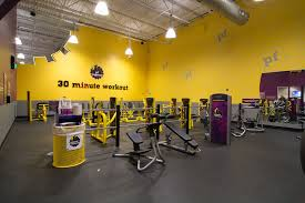 planet fitness gyms in middletown ny